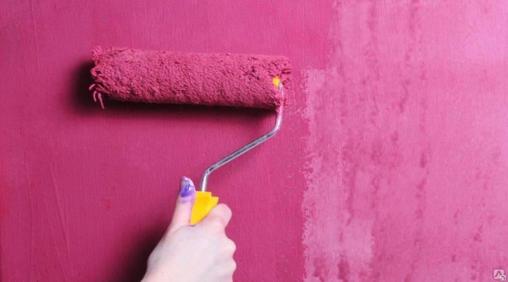 Советы, как помыть потолок, покрашенный водоэмульсионной краской
