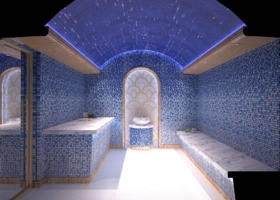 Турецкая баня хамам: как он устроен, обзор типовых процедур и противопоказания к посещению