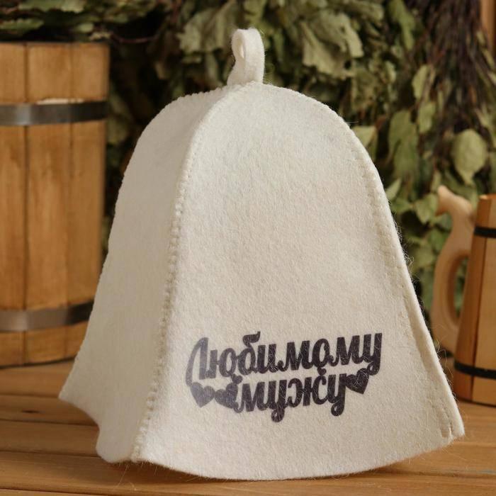 Как сшить или свалять шапку для бани — создание банного аксессуара своими руками