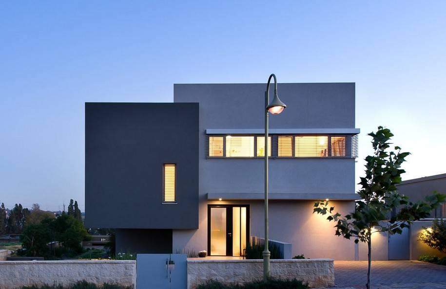 Дома в стиле кубизм: подборка фотографий
