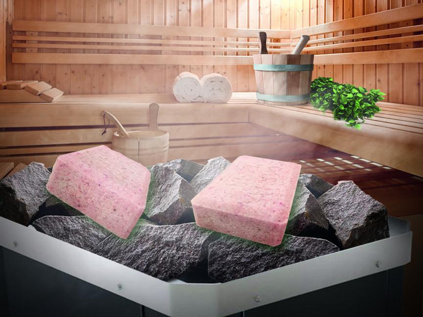 Правда о соляной бане - польза и вред от посещений