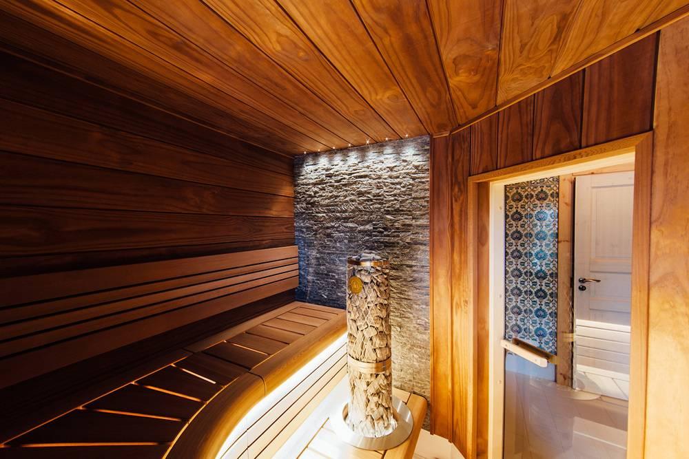 Строительство и отделка  бани из кедра (фото) | своими руками - как сделать самому
