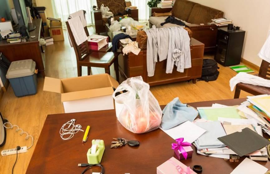 Бардак в квартире: понятие, описание с фото, психологические причины, осознание, способы борьбы с беспорядком и правила легкой уборки