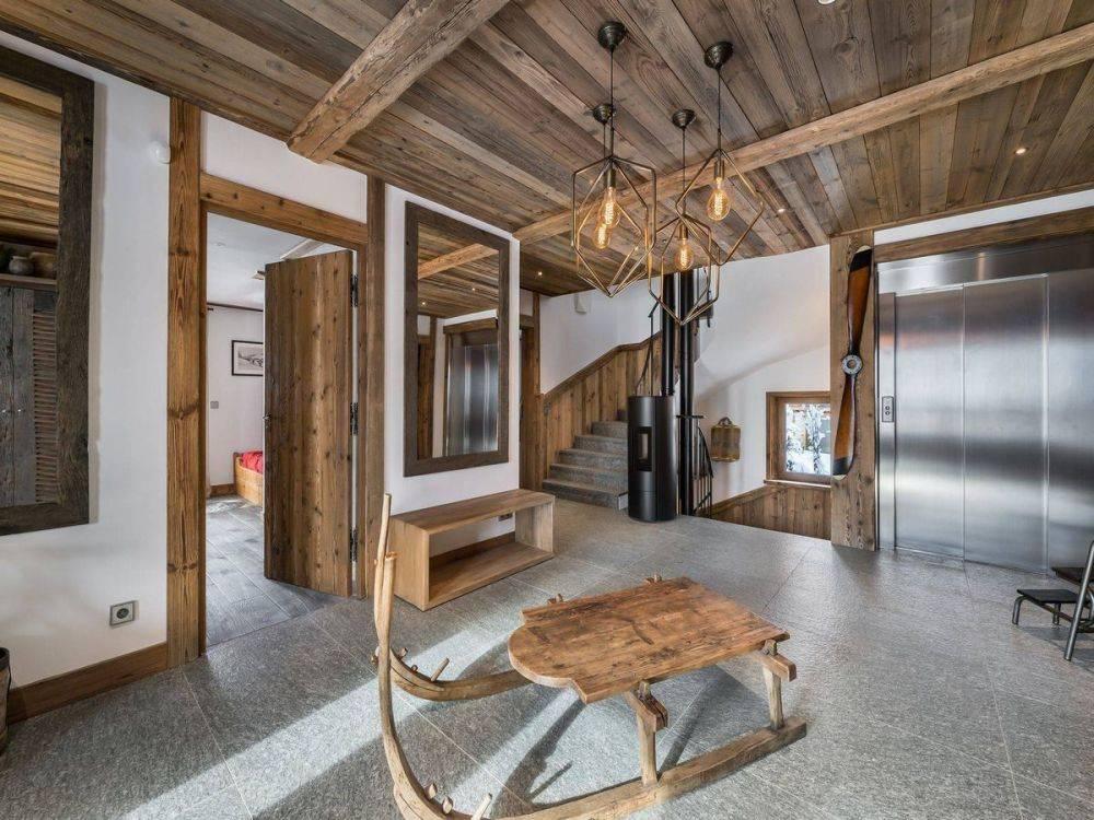 Красивые дома в старом стиле шале – советы по обустройству внешнего облика и внутреннего пространства