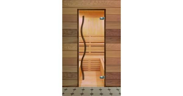 Что представляют собой двери для сауны? что предлагают популярные производители?