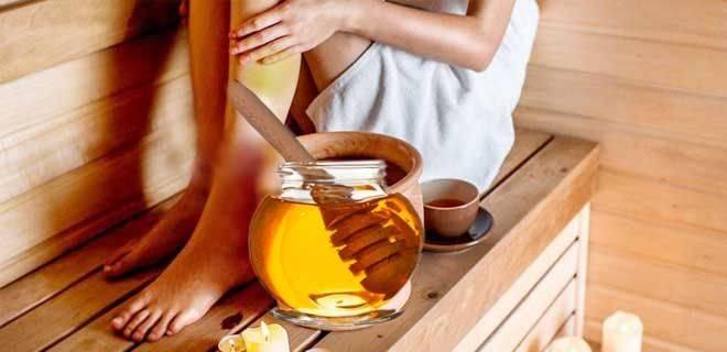Гималайская розовая соль для бани и сауны: польза и вред