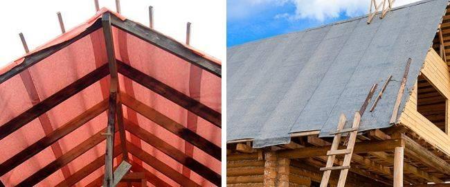 Перекрываем крышу гаража своими руками: подбор дешевых материалов и технология монтажа