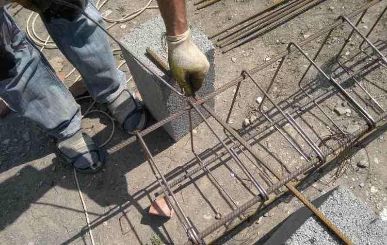 Вязка арматуры: правила, инструменты и материалы для вязки арматурных прутов (85 фото)
