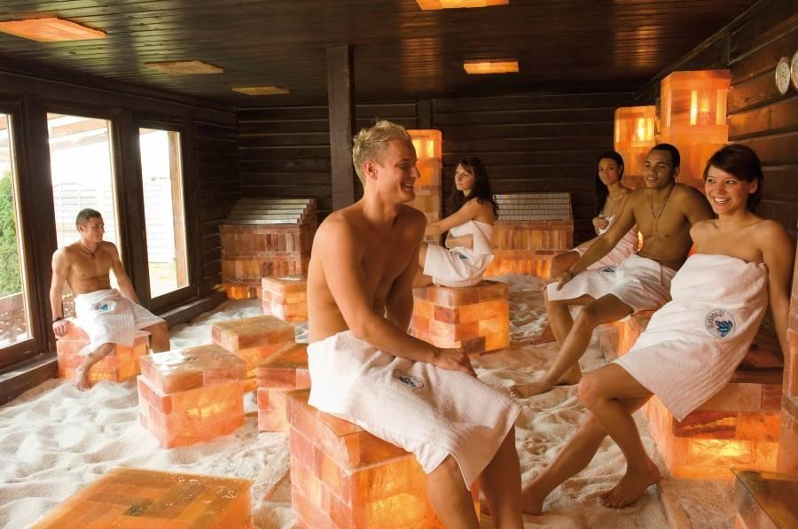 Как я парился в нудистских банях австрии. немецкие общие бани – особенности и правила посещения
