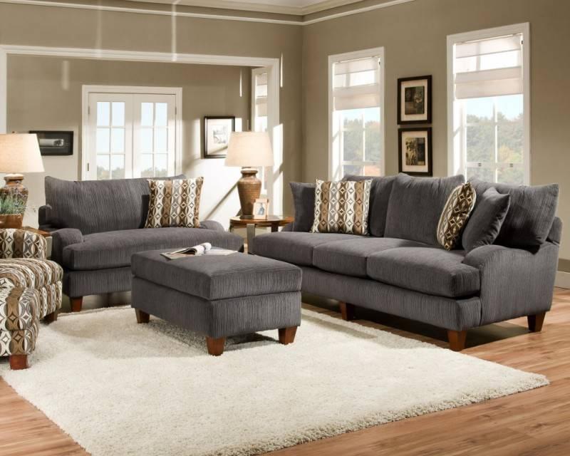 Как подобрать цвет дивана и кресел для гостиной? цветовые планы   домфронт