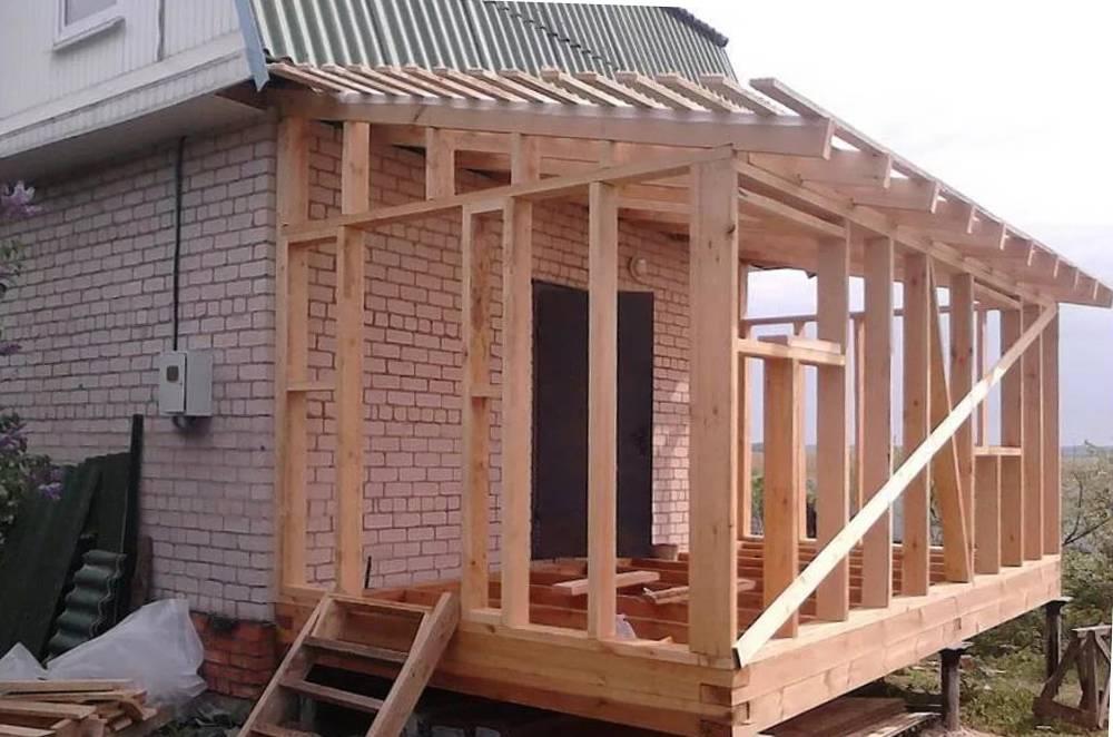 Пристроенная к дому беседка (52 фото): как пристроить просто и красиво своими руками, преимущества пристройки, беседки под одной крышей с домом