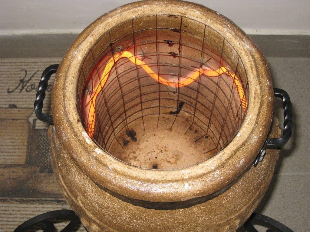 Что за необычная печь, зачем она нужна? устройство тандыра и другие его особенности