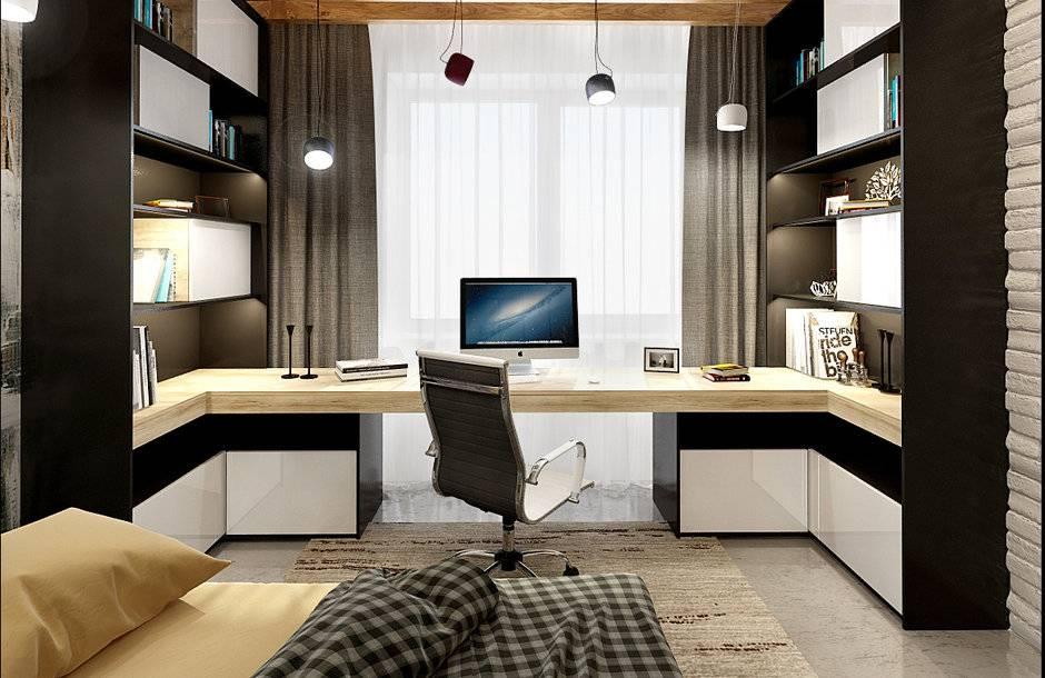 Дизайн спальни 10 кв м – 45 фото с лучшими идеями