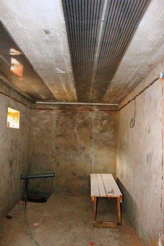 Как построить подвал в гараже? 87 фото усиление плиты перекрытия над погребом, пошаговое описание и схема, утепление стен своими руками и монтаж вентиляции