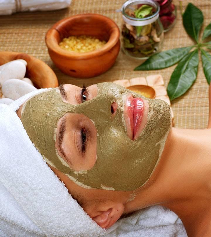Маски для лица для бани: выведение шлаков, очищение пор и питание вашей кожи