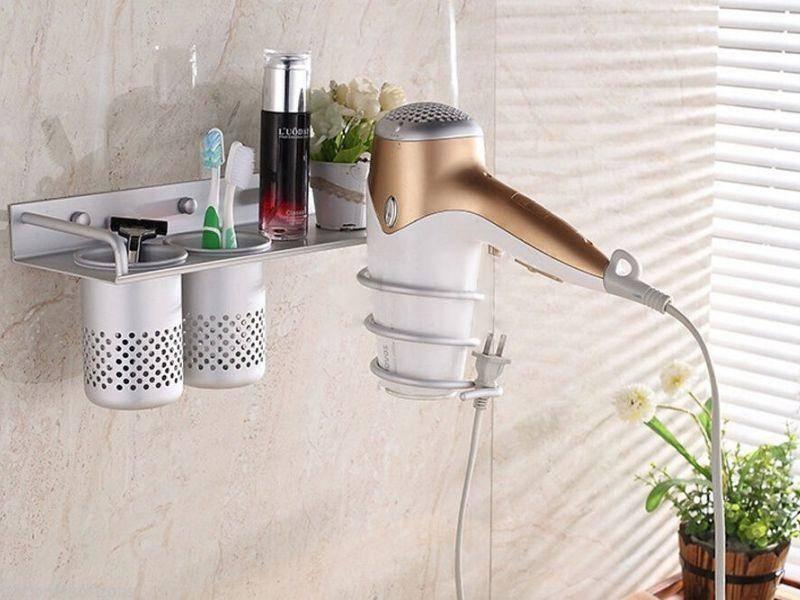 Идеи хранения в ванной (40 фото)