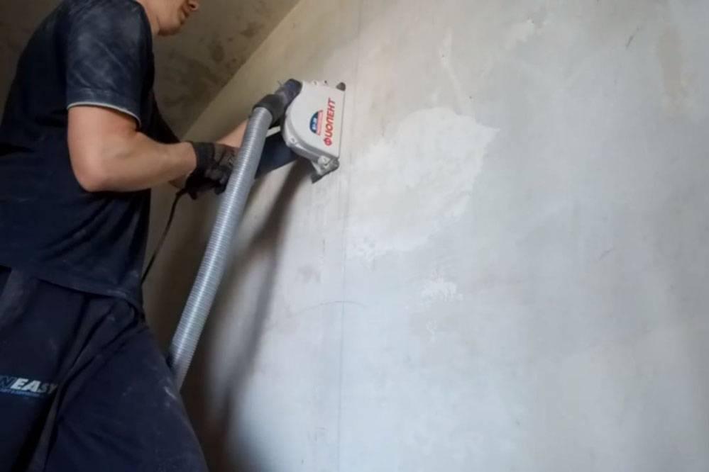 Штробление стен под проводку: как проштробить стену своими руками без пыли (120 фото)