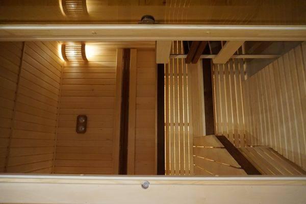 Сауна на балконе (34 фото): как сделать мини сауну своими руками на лоджии, как построить парную самостоятельно, отзывы