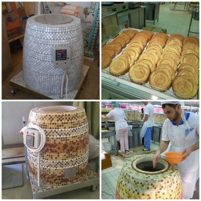 Как открыть бизнес на выпечке тандырных лепешек своими руками: какой купить тандыр, технология производства, продажа