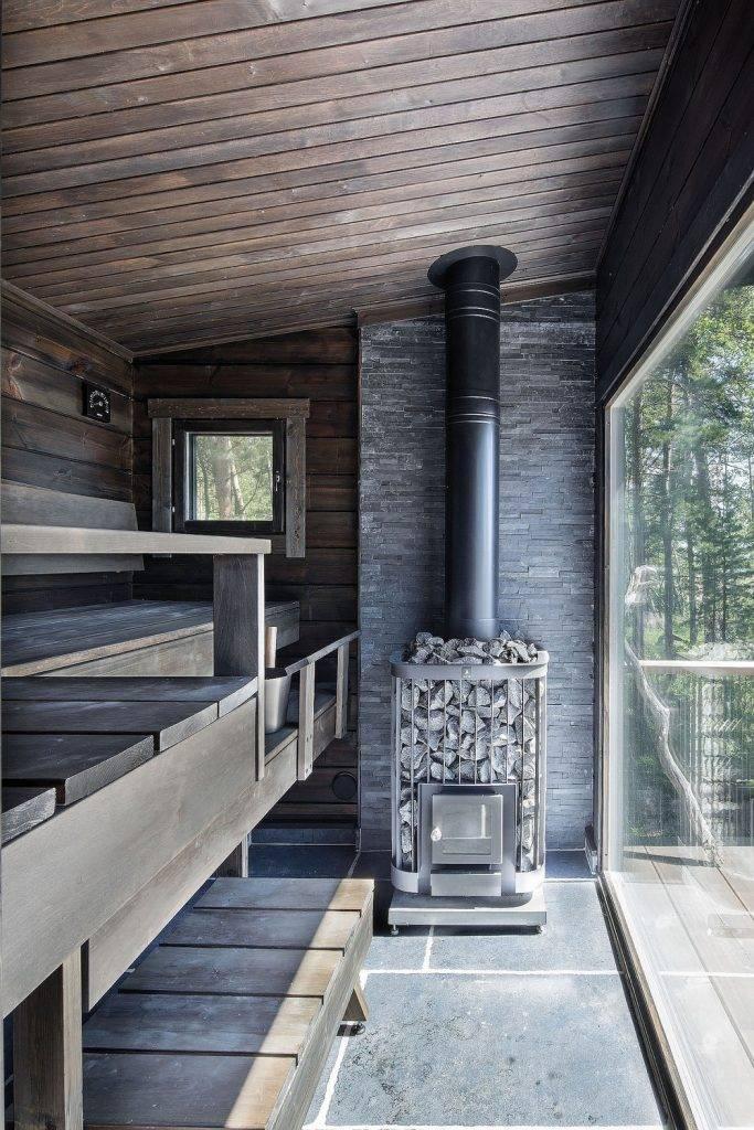 Стиль модерн в архитектуре: описание и фото-примеры – rehouz