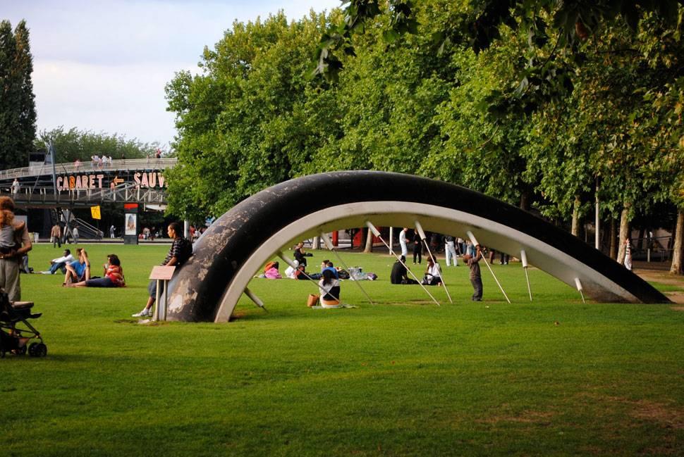 Топ тематических парков: 10 самых интересных площадок в мире — soulblog.ru
