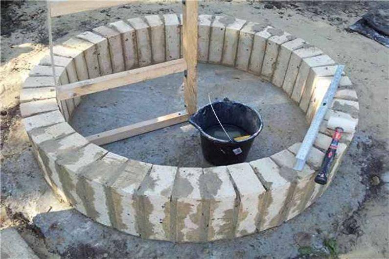 Минимум затрат, максимум пользы: как построить тандыр в земле?