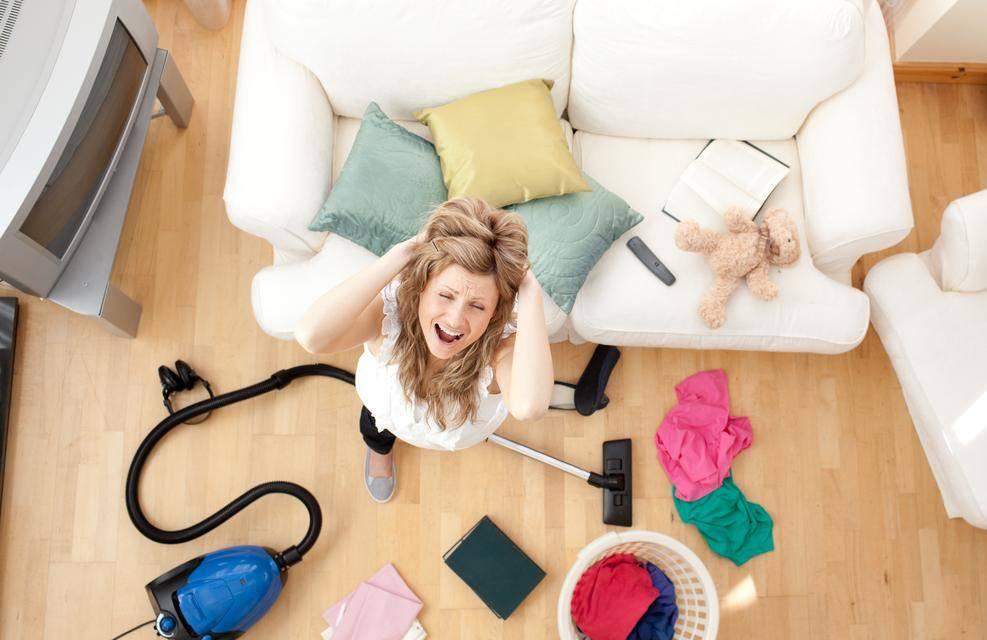 Как быстро убраться в квартире: что важно убрать, уборка за час, перед приходом гостей