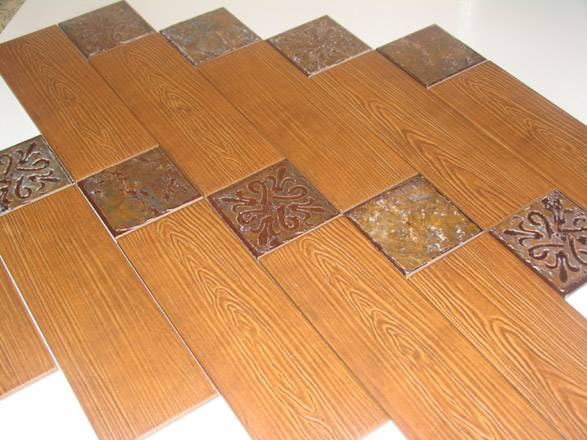 Укладка плитки в бане на пол и стены своими руками, выбор материалов