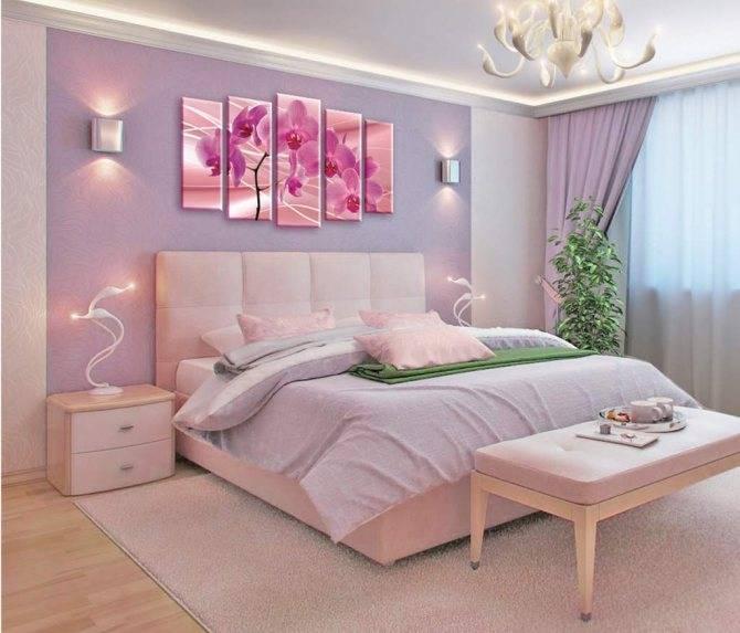 Спальня по фен-шуй: правила   home-ideas.ru