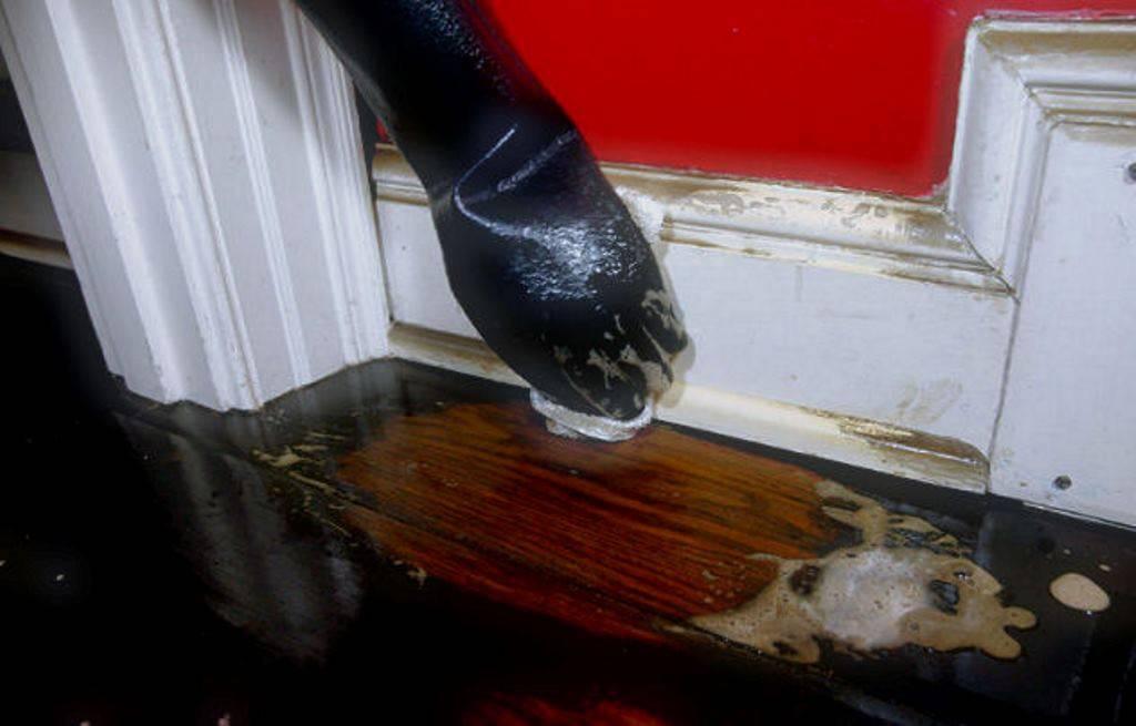 Очистка сажи в бане своими руками: эффективные способы борьбы с загрязнениями