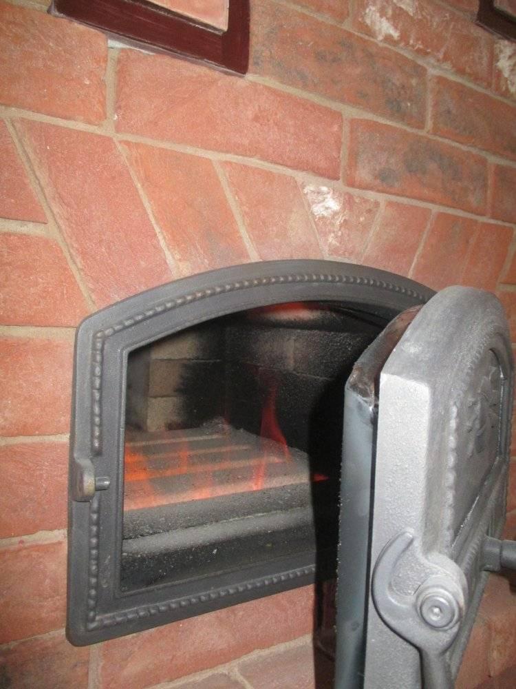 Колпаковая печь для отопления дома своими руками: пошаговая инструкция по кладке