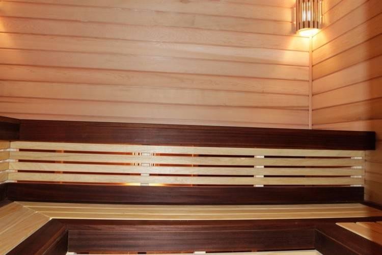 Вагонка для бани: какая лучше, липа, осина, ольха, сосна, кедр, лиственница, что лучше, какую выбрать для парилки