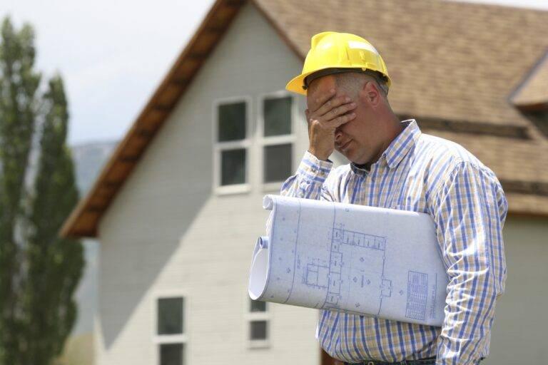Стоит ли рассматривать строительство дома своими руками как инвестицию