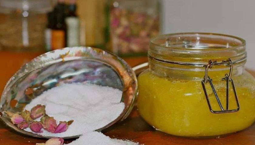 Гималайская соль для бани – как использовать в парилке для декорирования