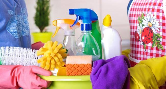 9 лайфхаков для быстрой уборки квартиры