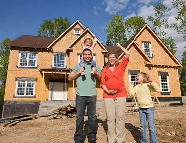 Как построить свой дом, если мало денег: дом из контейнеров и юрта своими руками