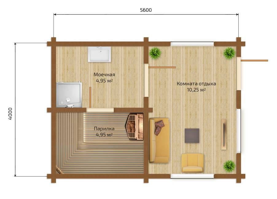 Дом-баня - проекты (92 фото): баня под одной крышей с гаражом размером 6х8, одноэтажные и двухэтажные пристрои с бильярдом