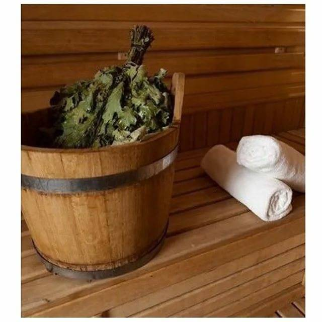 Как хранить веники для бани зимой ~ советы садоводам и огородникам