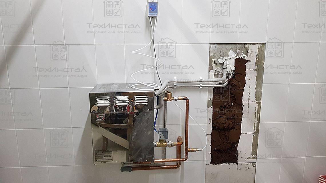 Парогенераторы для хаммама: газовый и другие. установка парогенератора для турецкой бани. harvia и другие модели