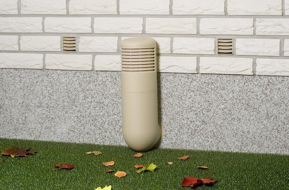 Вентиляция подпола в частном доме: схемы обустройства и обзор лучших решений