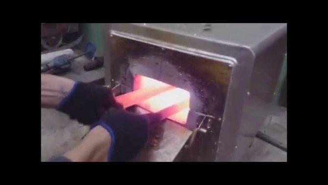 Печь для плавки алюминия своими руками: как сделать печку с тигелем для металла