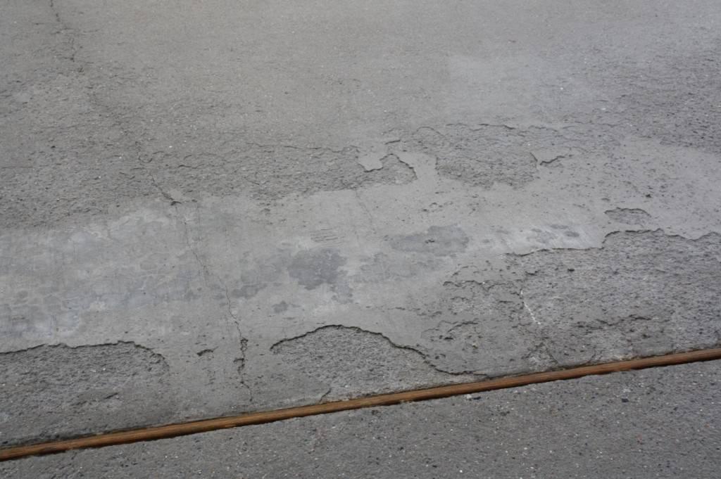 Железнение бетона в домашних условиях