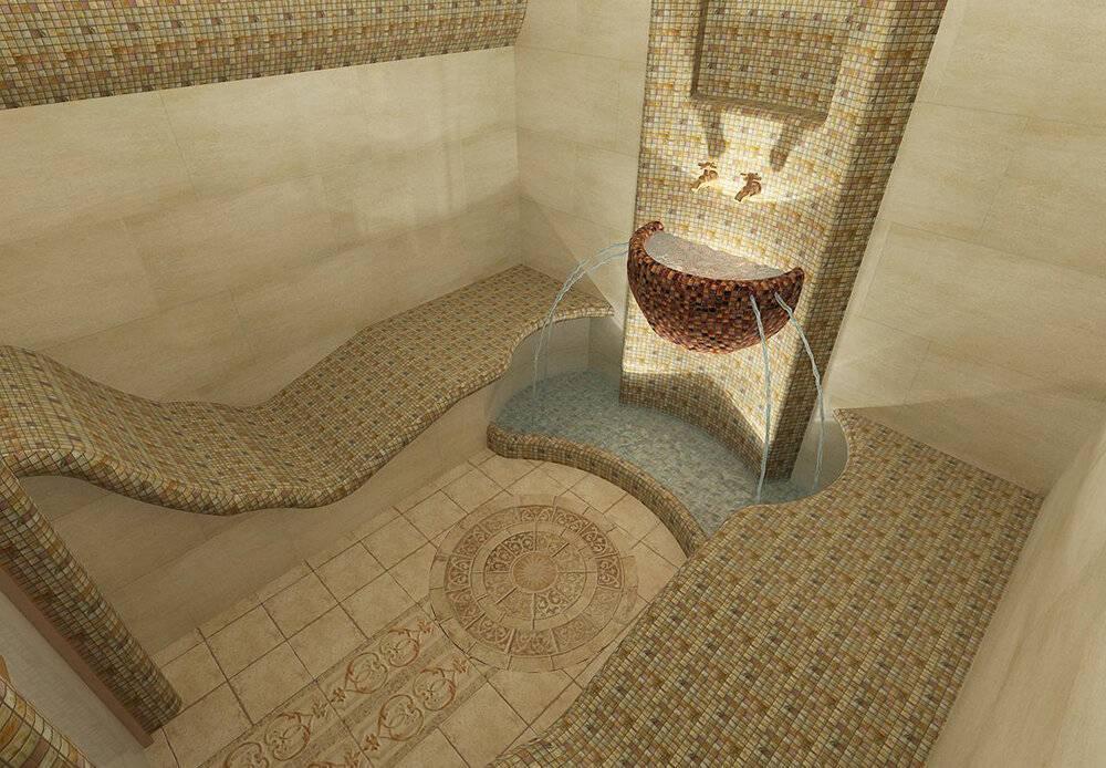 Польза и вред турецкой бани: правильный взгляд на хамам