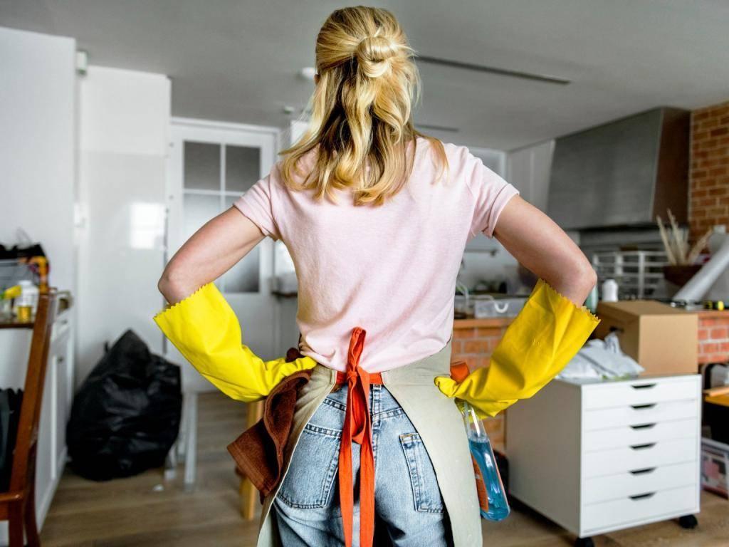 Ненужные вещи на кухне – избавляемся от хлама +видео