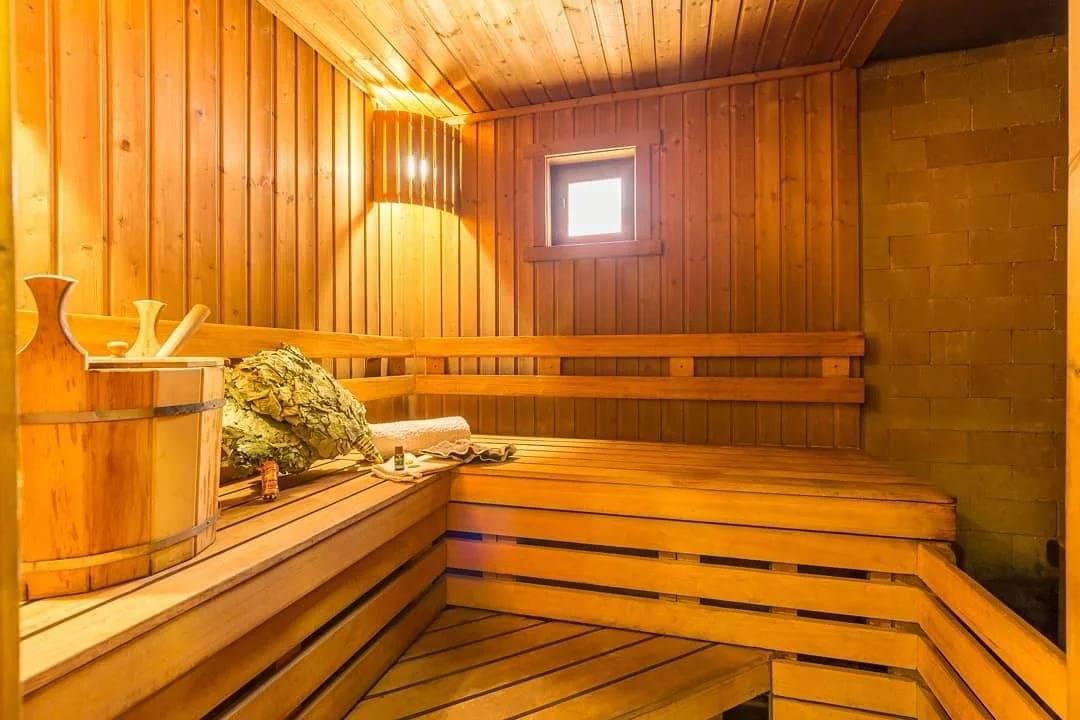 Баня из дерева: плюсы и минусы