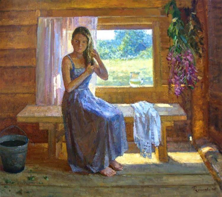 441 лучшая пейзажная картина в истории живописи