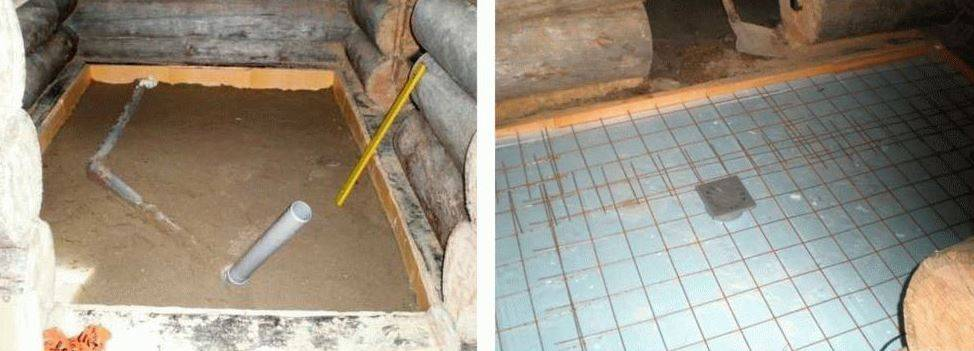 Как правильно залить теплый пол в доме: смесь для стяжки водяного пола, под раствор
