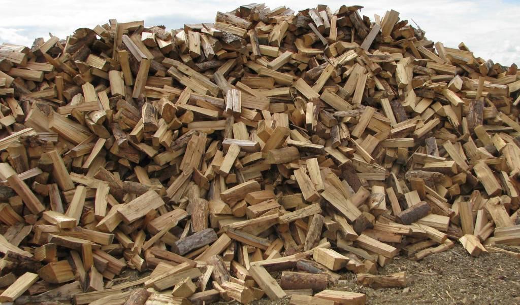 Какими дровами лучше топить печь, особенности разных пород дерева