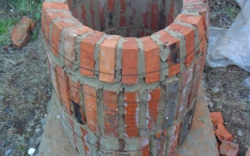 Изготовление тандыра из кирпича: особенности, технология и материалы