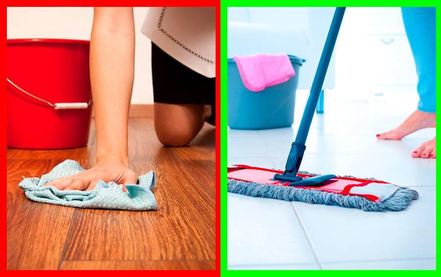 Лайфхаки для уборки дома: как убирать максимально эффективно и быстро